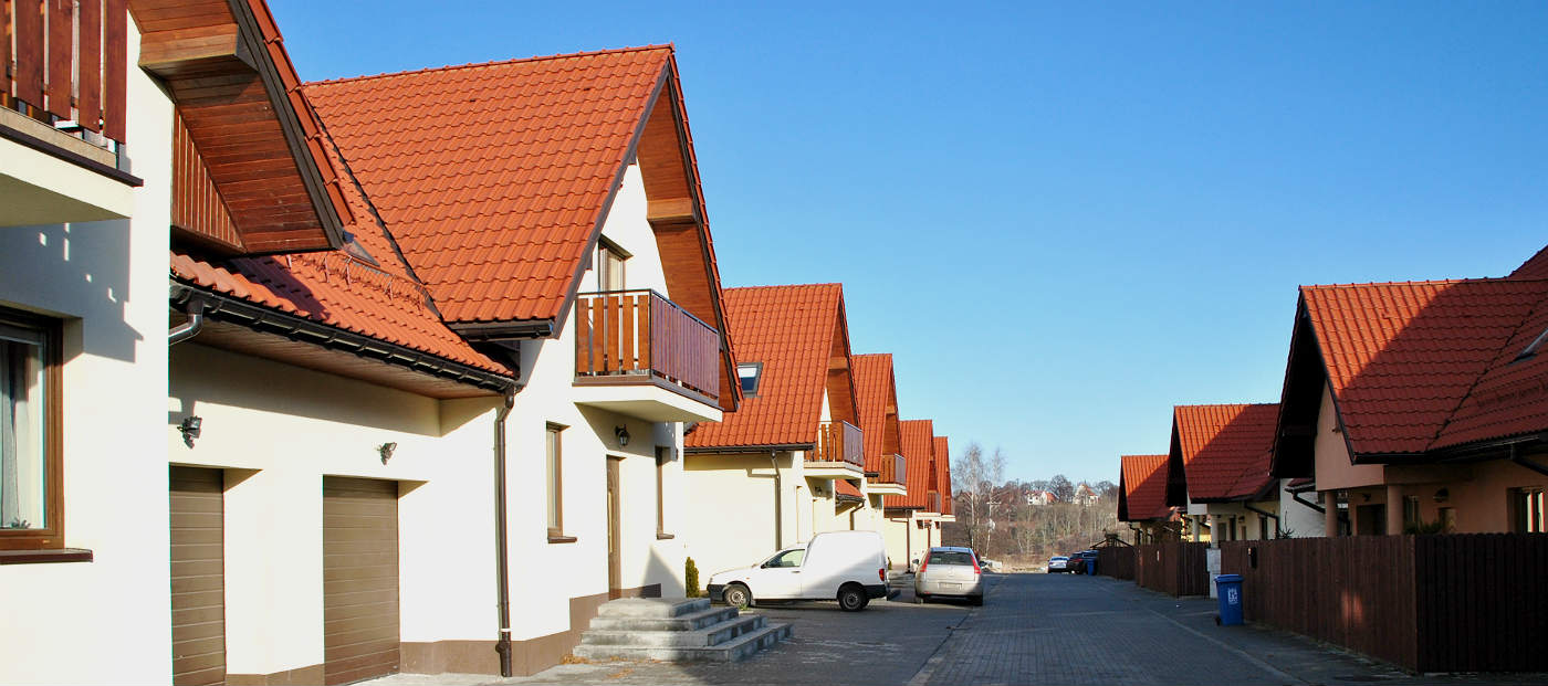 krakow dom jednorodzinny